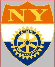 The Rotary Club of New York Fellowship at the Monarch Rooftop