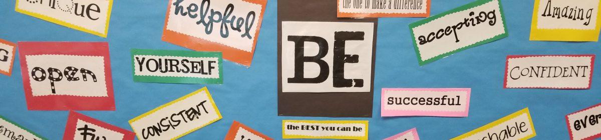 Dr. J's Education Blog