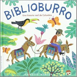 Bibblioburo