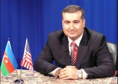 The Rotary Club of New York's United Nations International Breakfast Meeting presents: The Honorable Ambassador Elin Suleymanov toAzerbaijan