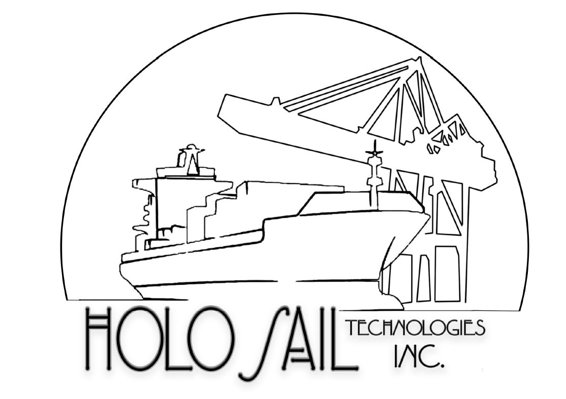 Holo Sail Holdings, Inc, Global Supply Chain Logistics and SDG 8 by John P. Walker II and Dr. JasminCowin