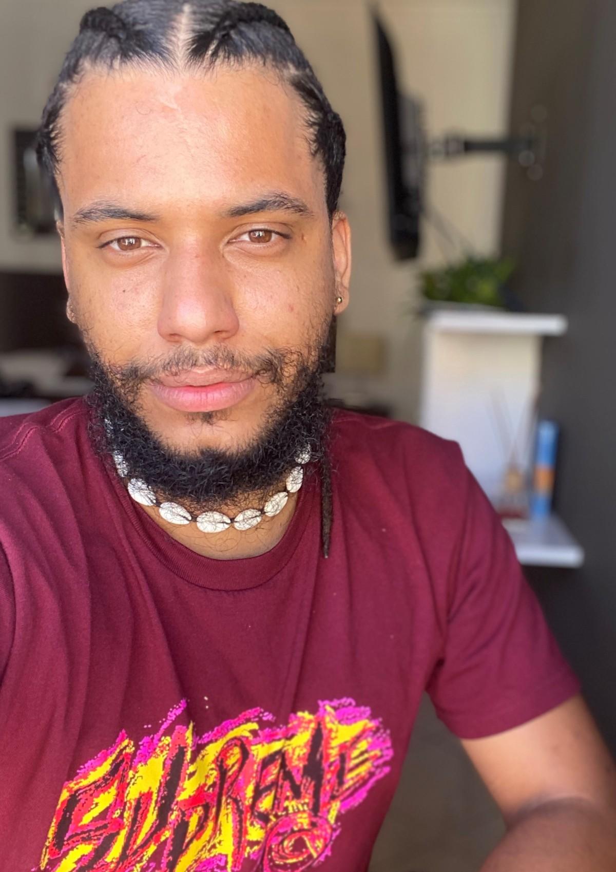 Touro TESOL/Bilingual teacher candidate Elias Y. Taveras reflects on AffirmingDiversity